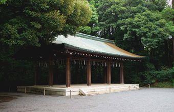 26 15 days in japan wedding at the meiji jingu shrine 17